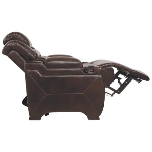 Warnerton Power Recliner