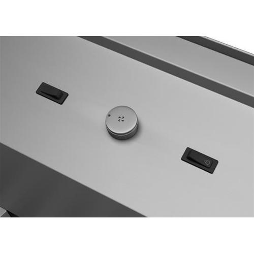 CPD9M Series 42-inch Stainless Steel Outdoor Range Hood Insert 1300 Max CFM