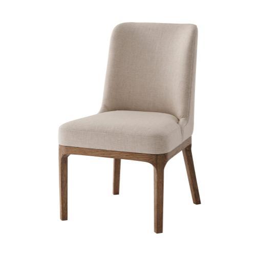Theodore Alexander - Claremont Chair