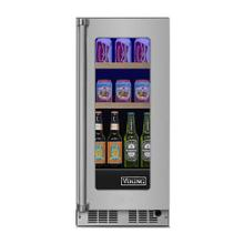 "15"" Beverage Center - VBUI Viking Professional Product Line"