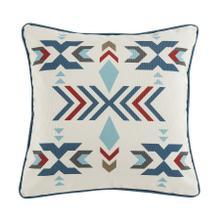 See Details - Spirit Valley Outdoor Pillow, 20x20