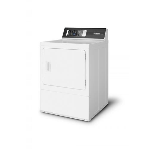 Huebsch - White Dryer: DR7 (Electric)
