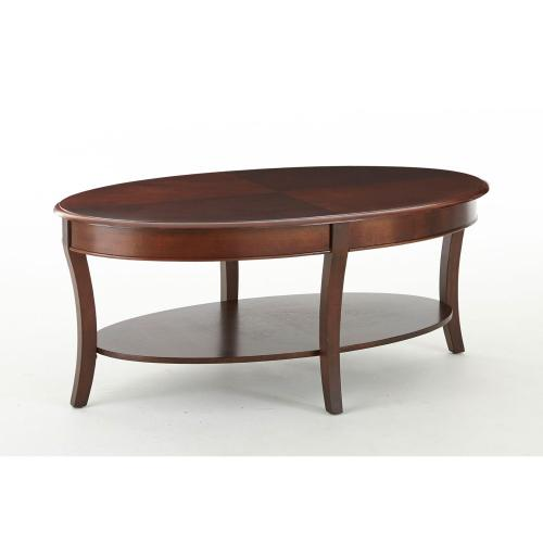 Troy Cocktail Table