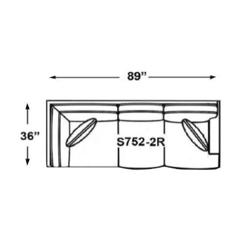 Sectional Component-Corner Sofa, Available in Grey Wash, Cottage White, Royal Oak, Black Teak, White Teak, Vintage Smoke, Hampton Grey Finish.