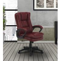 DC#204-GAR - DESK CHAIR Fabric Desk Chair Product Image