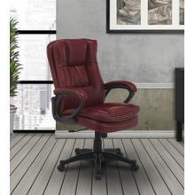 DC#204-GAR - DESK CHAIR Fabric Desk Chair