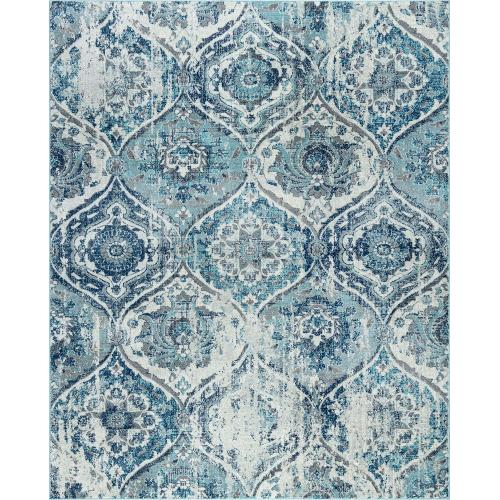 Jsm4106 In By Tayse Rugs Lake City