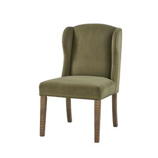 See Details - Savannah Dining Chair (agave)