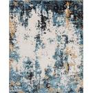 Anabel - ANB1306 Teal Rug Product Image