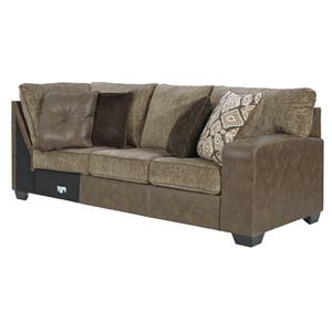 Gallery - Abalone Right-arm Facing Sofa