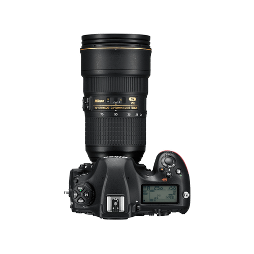 D850 Filmmaker's Kit