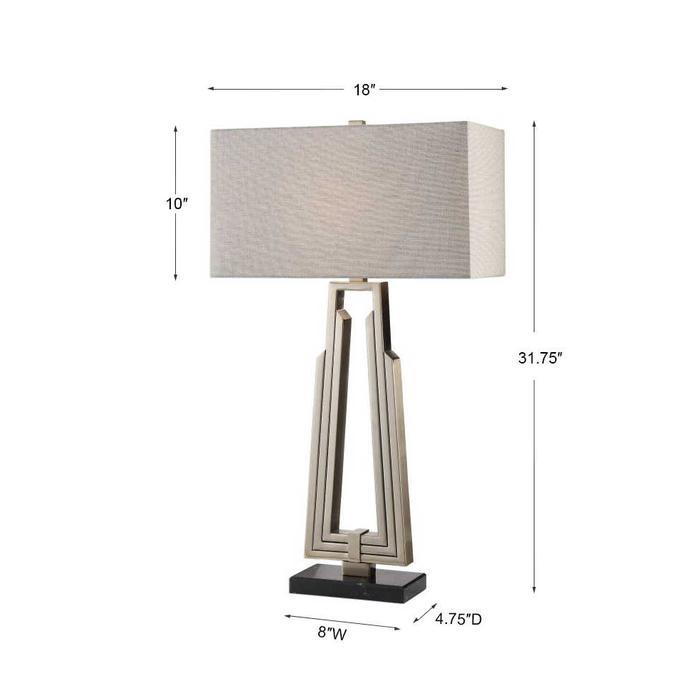 Uttermost - Alvar Table Lamp