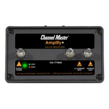 See Details - Amplify + Adjustable Gain Preamplifier for Professionals