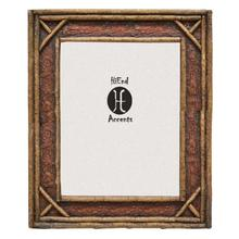 "Birch Twig Picture Frame (4x6/8x10) - 8"" X 10"""