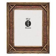 """Birch Twig Picture Frame (4x6/8x10) - 8"""" X 10"""""""