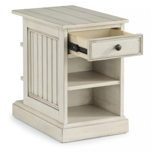 Harmony Chairside Table