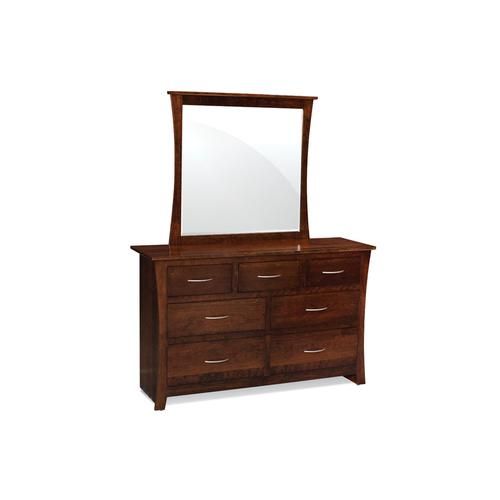 Garrett Dresser Mirror