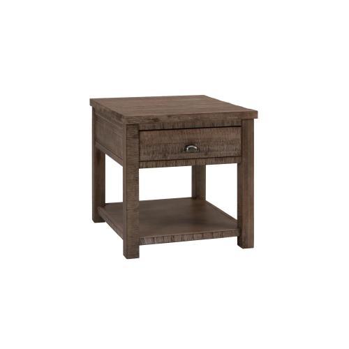 Falmouth End Table