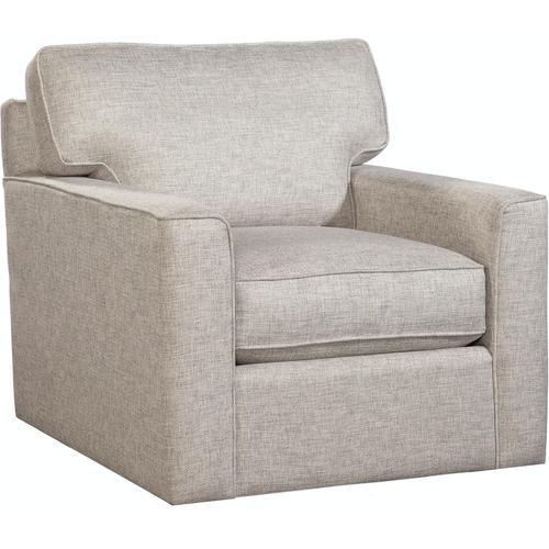 Braxton Culler Inc - Easton Swivel Chair