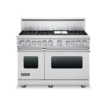 "48"" 7 Series Dual Fuel Range, Natural Gas"