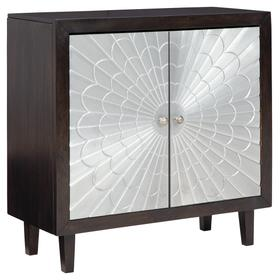 See Details - Ronlen Accent Cabinet
