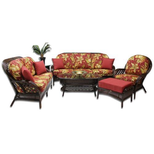 Seacrest Arm Chair