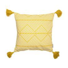 20x20 Hand Woven Memphis Pillow