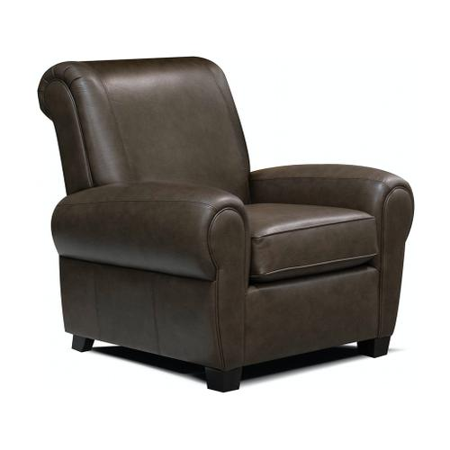 1704AL Marlowe Leather Chair