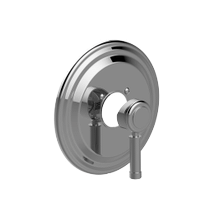 """Concealed shower mixer 1/2"""" - Trim only"""