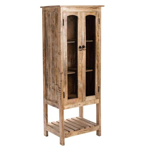 Crestview Collections - Jackson Cabinet