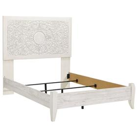 Paxberry Full Panel Footboard With Rails
