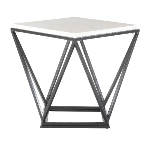 Riko Square End Table