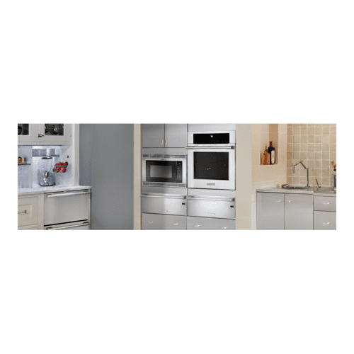 Product Image - Built-In Microwave with Side-Swing Door