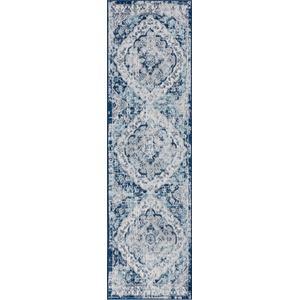 Diamond - DIA1301 Blue Rug