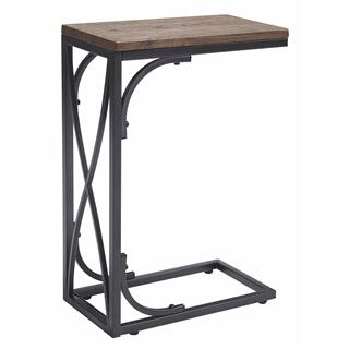 See Details - Golander Chair Side End Table