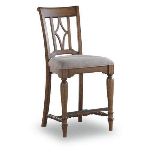 Flexsteel - Plymouth Counter Chair