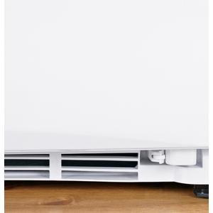 GE Profile 24.8 Cu. Ft. Refrigerator with Armoire Styling and External Dispenser