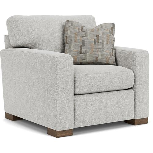 Flexsteel Home - Bryant Chair
