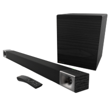 Cinema 600 Sound Bar - Black