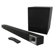 See Details - Cinema 600 Sound Bar - Black