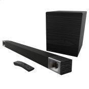 Cinema 600 Sound Bar - Black