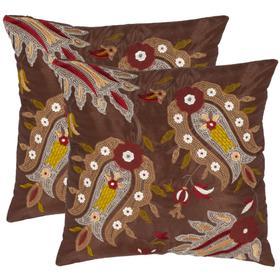 Skipper Pillow - Chestnut