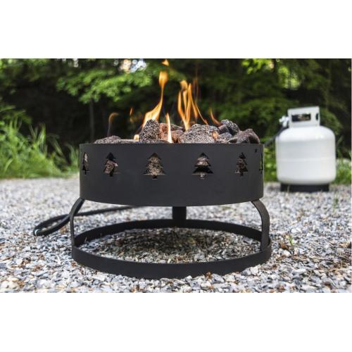 Sequoia Fire Pit