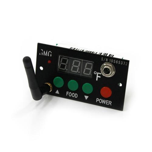 Green Mountain Grills - Wifi Digital Control Board - DC