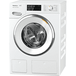 MieleWWH 660 WCS TwinDos & WiFiConn@ct - W1 Front-loading washing machine with TwinDos, CapDosing, and WiFiConn@ct.