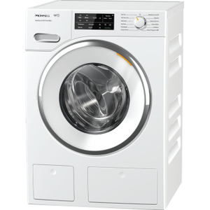 WWH 660 WCS TwinDos & WiFiConn@ct - W1 Front-loading washing machine with TwinDos, CapDosing, and WiFiConn@ct. Product Image