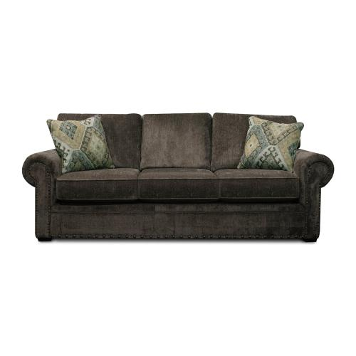 V2255N Sofa with Nails