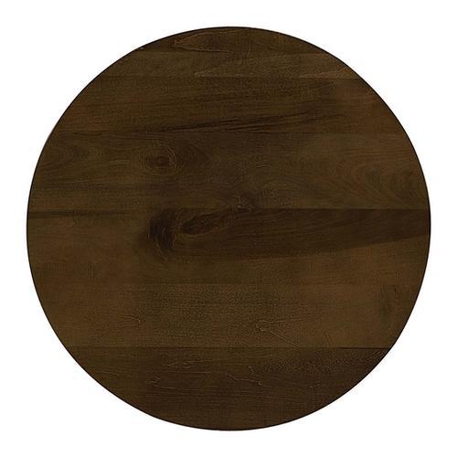 Bassett Furniture - Liam Maple Round End Table