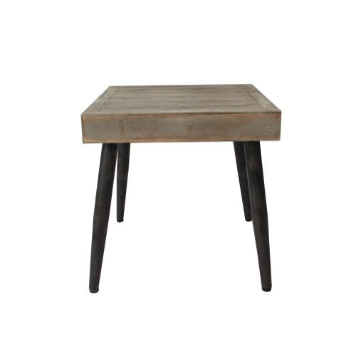 Emerald Home Corvalis T496-01 End Table Rta