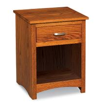 See Details - Campbell Nightstand with Opening